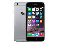iPhone 6 16gb EE Space Grey
