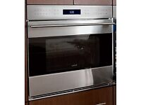 WOLF ICBS030TE/S/TH SINGLE OVEN