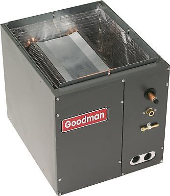 2GOODMAN EVAPORATOR COIL FULL-CASED 1.5 - 2.0 TON UPFLOW OR DOWNFLOW