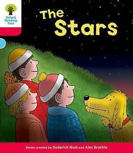 Oxford Reading Tree: Level 4: Decode and Develop Stars, Hunt, Rod