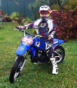 Kids motor cross motorbike gear brand new Merrimac Gold Coast City Preview