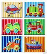 Kids Canvas Prints