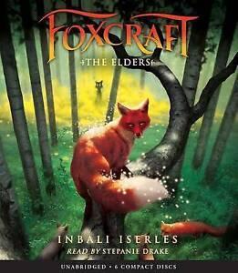 NEW The Elders (Foxcraft #2) by Inbali Iserles