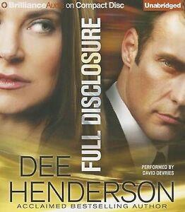 Full-Disclosure-by-Dee-Henderson-CD-Audio-2013