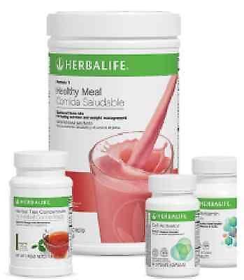Herbalife QuickStart: Health & Beauty | eBay