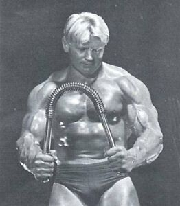 Joe Weider Power Twister