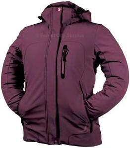 ROCKWATER DESIGNS TOP QUALITY WOMEN'S WINTER PARKAS - COMPARABLE TO CANADA GOOSE