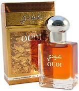 Islamic Perfume