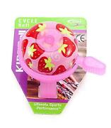 Girls Bicycle Bell
