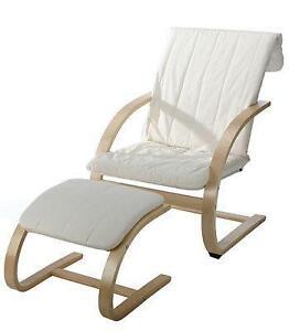 nursing chair and stool - Nursing Rocking Chair