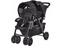 Brand New Chicco Cortina Together Double Pushchair For Sale