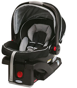 Graco SnugRide Click Connect 35 Infant Seat
