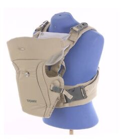 Tomy Baby carrier 2 way