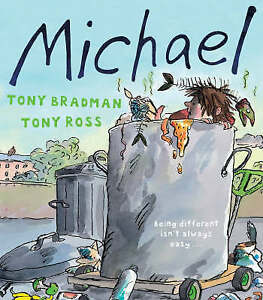 Bradman, Tony, Michael, Very Good Book