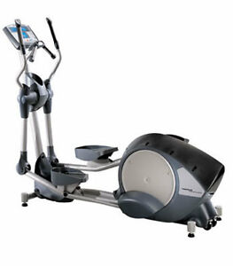 Nautilus E916 Elliptical Machine Commercial Series