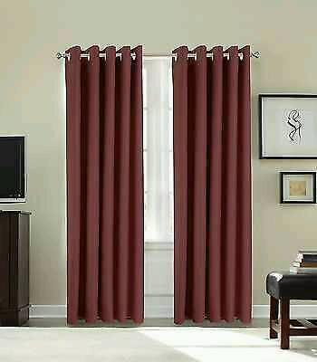 REDUCED BRAND NEW BLACKOUT CURTAINS