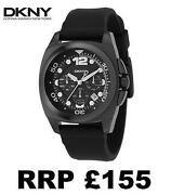 DKNY Watch Strap