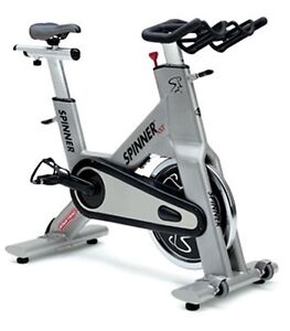 Used Spinner ® NXT Spin Bike by Star Trac
