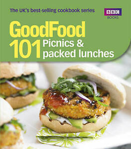 Good Food: 101 Picnics & Packed Lunches: Triple-tested Recipes, Brown, Sharon |