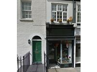 NOTTING HILL Office Space to Let, W8 - Flexible Terms | 2 - 80 people
