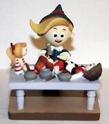 Enesco Island of Misfit Toys