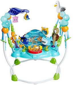 Finding Dory Baby Jumping Saucer