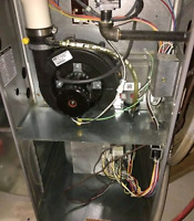Quality Furnace Cleaning (Limited Time Offer)