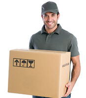 Our rates start from 59$/hr! Call reliable movers 5874376445