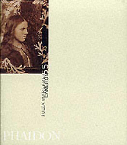 JOANNE LUKITSH-JULIA MARGARET CAMERON  BOOK NEW