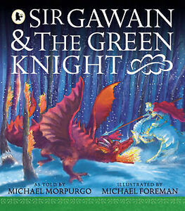 sir gawain and the green knight analytical essay
