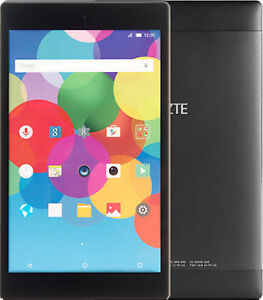 Tablet - ZTE Grand X View