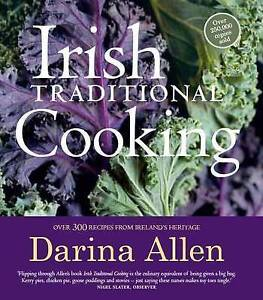 GoodIrish Traditional Cooking Over 300 Recipes from Ireland039s Heritage Hard - Ammanford, United Kingdom - Contact me in the first instance if dissatisfied with your purchase. Most purchases from business sellers are protected by the Consumer Contract Regulations 2013 which give you the right to cancel the purchase within 14 days af - Ammanford, United Kingdom