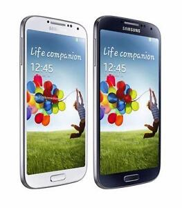 Samsung Galaxy S4 - Refurbished Factory Unlocked - Store with Warranty