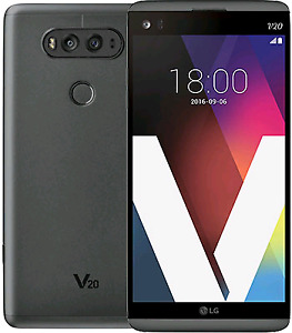"""LG V20 64go 5,7"""" unlock + acessoirs VS iphone ou Android"""