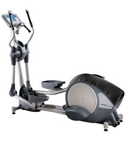 Nautilus Commercial Elliptical E916