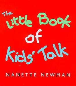 Good, Little Book Of Kid's Talk, Bryan Forbes Ltd, Book