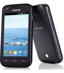 Samsung rugby lte telus et koodo