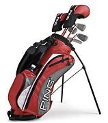 Ping Golf Club Sets