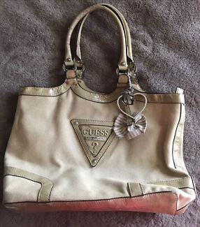 Large Guess Handbag
