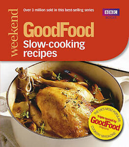 Good-Food-Slow-cooking-Recipes-Triple-tested-Recipes-Brown-Sharon-New-Book