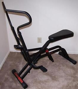 Weslo Cardio Glide Total Body Motion Glider