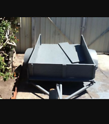 Trailer registered any condition wanted. Cheap Wetherill Park Fairfield Area Preview