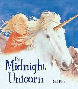 The-Midnight-Unicorn-Bonney-Press-Good-Hinkler-Books-PTY-Ltd-Book