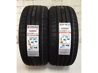 new tyres 175 65 14 / 185 65 15 / 195 65 15 / 205 55 16 / 215 5517 /225 45 17 /225 40 18 car. jeep