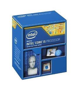 Carte mere ASUS  Z87-A et  Processeur Intel® Core™ i5-4670K