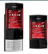 Nokia x3 Unlocked