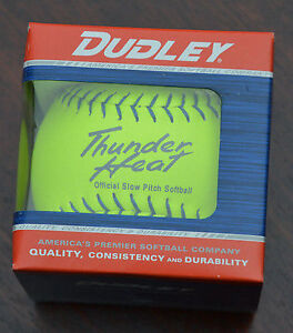 """Dudley Asa Thunder Heat Fast Pitch 12"""""""