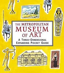 The-Metropolitan-Museum-of-Art-A-Three-Dimensional-Expanding-Pocket-Guide-by