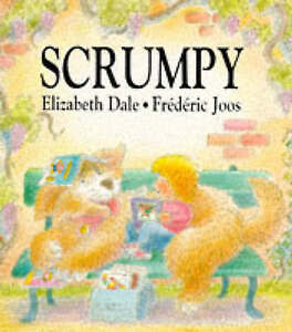 Very Good, Scrumpy, Dale, Elizabeth, Book