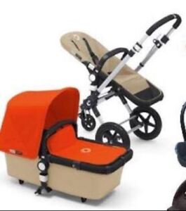 First generation Bugaboo Cameleon Erskineville Inner Sydney Preview